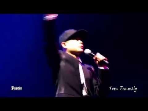 [2014-04-15] 側田 4. 決戰二世祖 - Justin Lo x Terence SiuFay The Connected Show in London