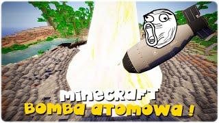 Najlepsza animacja atomówki ! - Minecraft: (RIVAL REBELS MOD)