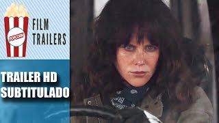 Destroyer - Official Trailer #1 HD Subtitulado