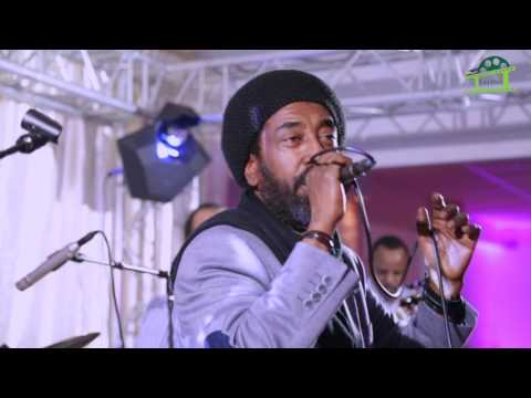 Eritrean music 2017 Alamin Hasbela VIP Live Performance