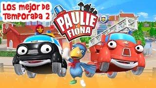 Paulie y Fiona 2 - Los mejor de temporada 2