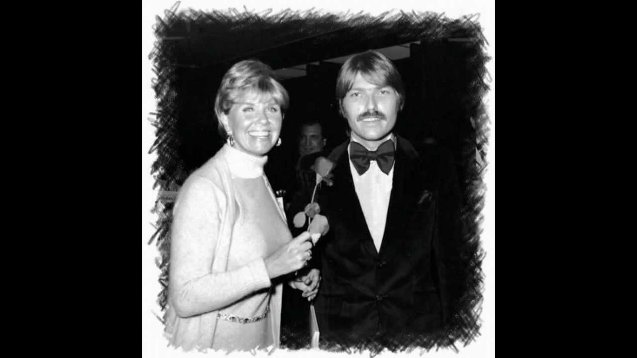 Doris Day My Heart With Terry Melcher Youtube