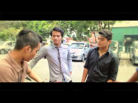 BULI  Short Film (DMA - IIC STUDENT GOMBAK)