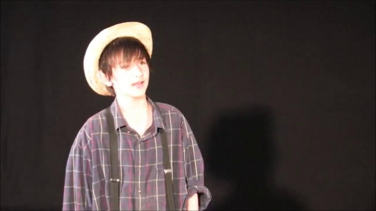 Bristleface. Part 1. Collingwood Underground Theatre, 2012