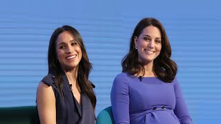 The Royal Wedding: How Meghan Markle and Kate Middleton's Close Bond Is Growing (Exclusive)