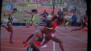 2012 U.S. Olympic Trials: women's 100m FINAL