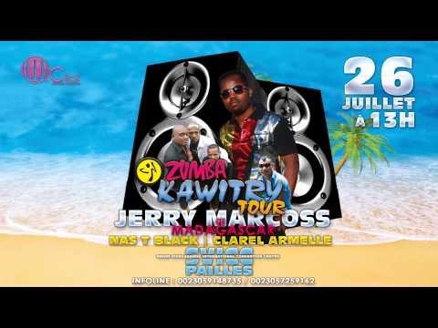 ZUMBA KAWITRY TOUR - ILE MAURICE - 26 JUILLET 2015 - spot 10sec
