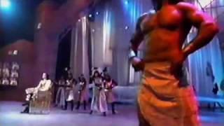 Michael Jackson-Remember The Time Live