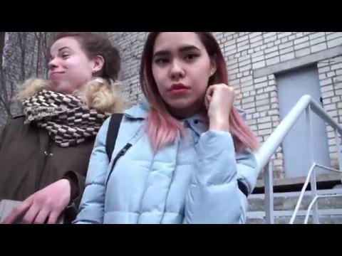 Социальный ролик. Суицид (вариант 2)