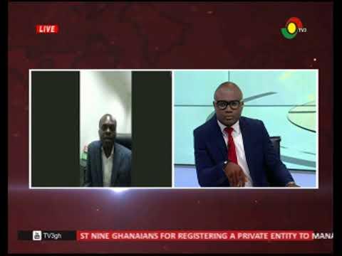 Legal Practitioner explains the private UG Medical Centre registration