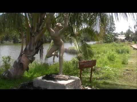 Cuba 4: ZAPATA, BAIE DES COCHONS, GIRON, CIENFUEGOS