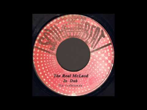 The Proffesionals - The Real McLeod In Dub