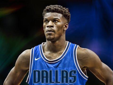 NBA Trade Rumor: Jimmy Butler To The Dallas Mavericks, Mavericks Looking For Jimmy Butler Trade