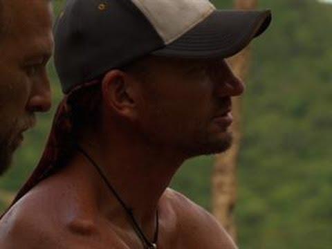 Survivor: Blood vs. Water - Secret Scene Brad
