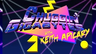 Chuggin Gigabytes (Coming Soon)