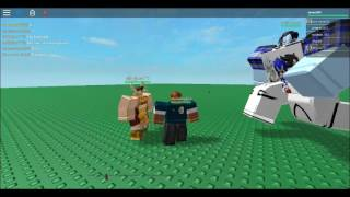 CUTE TO GIANT|SCALING TEST|ROBLOX