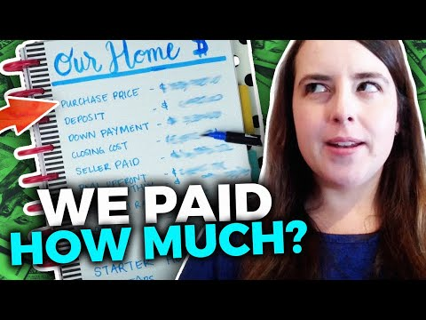 our-house-price-&-mortgage-details-|-buying-our-first-home