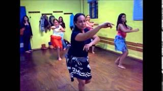 CLASES DE BAILE RAPA NUI-TAHITIANO RAQUEL ROE