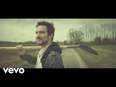Frank Turner - The Way I Tend To Be (Official Video)