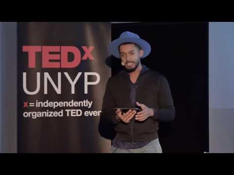 Revolution of Semiotics | Yemi A.D. | TEDxUNYP