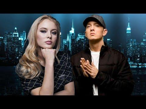 Eminem & Zara Larsson - Uncover (2019)