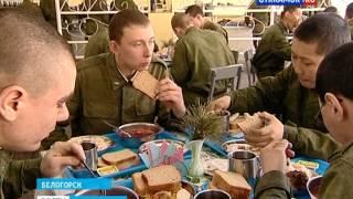 Военная служба(12 месяцев в форме от Юдашкина, без чистки картофеля и подметания плаца. Срочная служба сегодня направлена..., 2013-04-01T08:07:00.000Z)