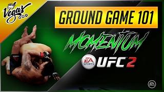 Ground Game 101: Momentum