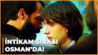 Osman, Aydın'ın Kanını Kanla Temizleyecek! - Öyle Bir Geçer Zaman Ki 92. Bölüm