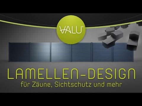 VALU Groove – Der Patentierte Lamellen-Nutenstein