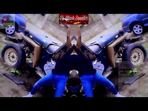 Lome Togo 2018 new music  mix by dj black senator videos mix