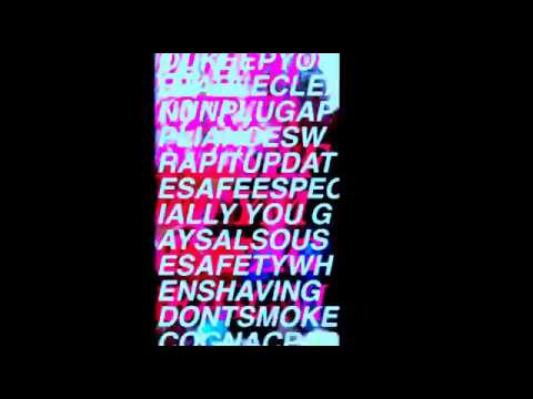 !!! Important Safety Message - GGM