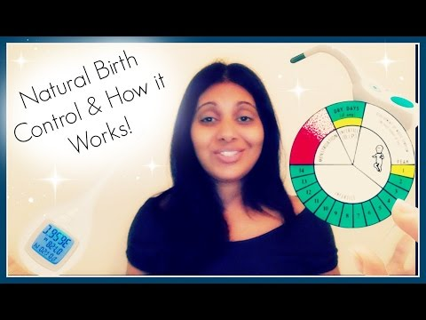 Natural Birth Control And Where To Find It