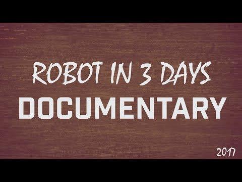 2017 VEX Ri3D Documentary