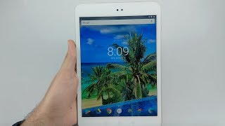 Alfawise Tab Tablet PC Unboxing & Review