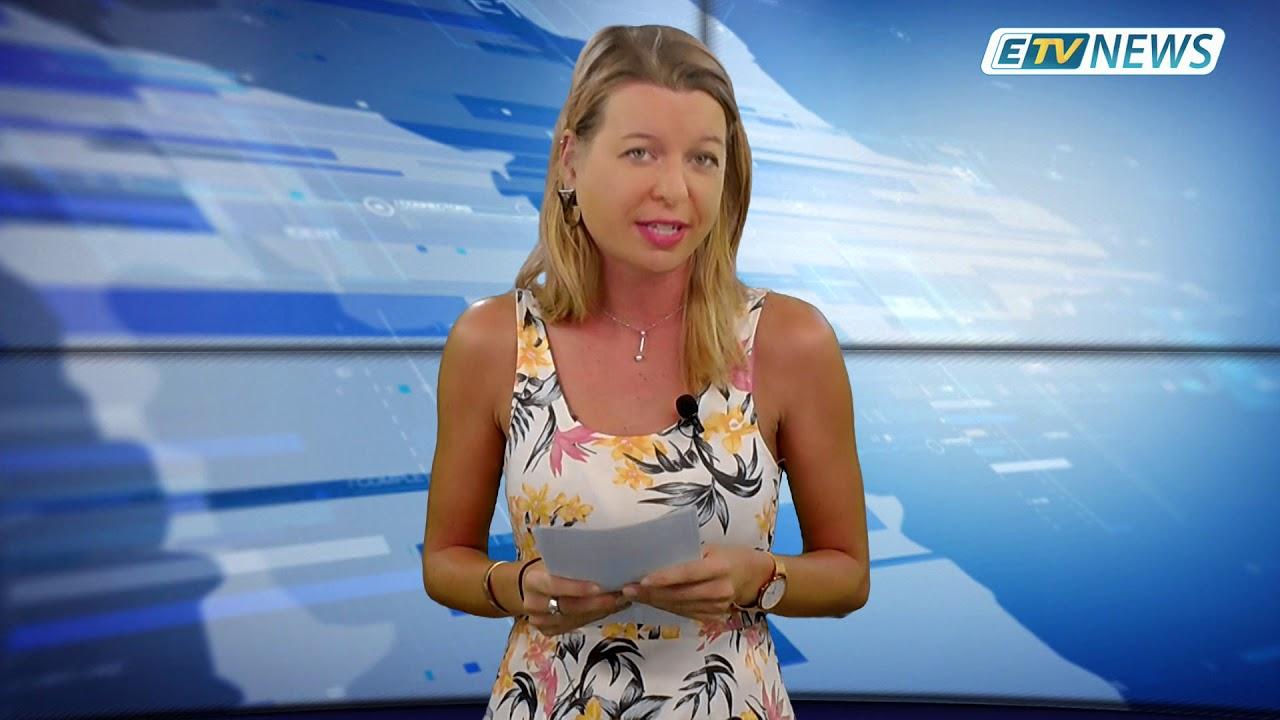 JT ETV NEWS du 17/10/19