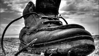 Что сделать, чтобы обувь не скользила зимой на льду(Методы модификации подошвы на скользкой обуви, чтобы обувь не скользила зимой. Переделаем подошву на сапог..., 2014-12-18T08:41:54.000Z)