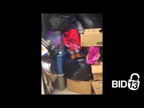 McMinnville RV and Self Storage - Unit 257 & McMinnville RV and Self Storage - Unit 257 - YouTube