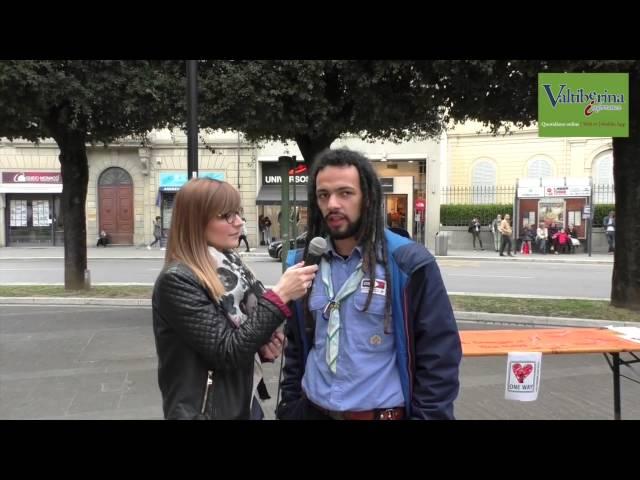 Gli scout della Valtiberina raccontano la Route Nazionale 2014