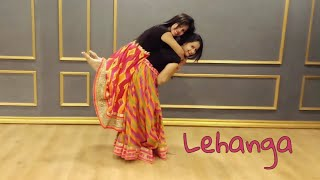 Lehanga   Jass Manak   Dance Choreography   Nrityanjali