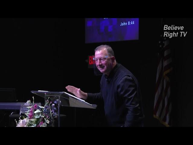 Awakening Forgiveness, Part 2