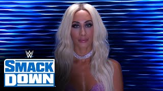 Carmella revealed as SmackDown's mystery woman: SmackDown, Oct. 2, 2020