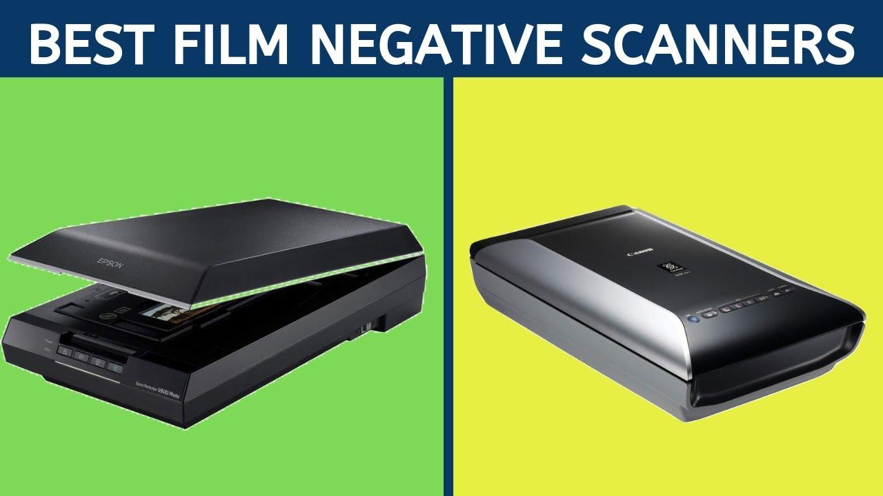 Best Negative Scanner 2019 Top 7: Best Film Negative Scanners 2019 | Film Scanner Review