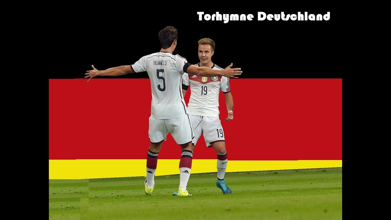Torhymne Deutschland