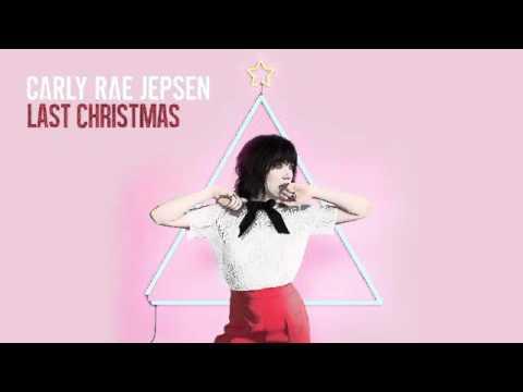 Download Carly Rae Jepsen   Last Christmas Audio
