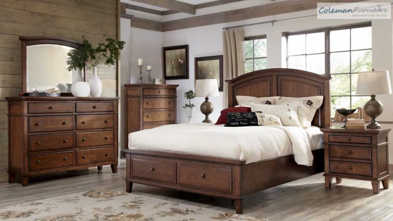 Burkesville Bedroom Collection From Signature Design By Ashley - Burkesville bedroom furniture