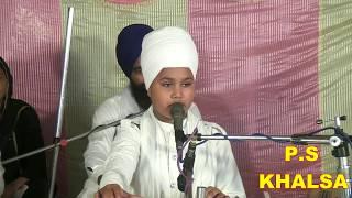Bhai Parampreet Singh Ji Khalsa Anand Sahib 13 AUGUST 2017