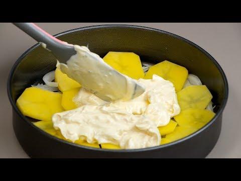 einfach-und-lecker.-kartoffeln-mit-hühnerbrust,-es-ist-köstlich.|-schmackhaft.tv