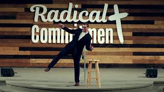 01-19-2020 Radical Commitment to Health & Wellness