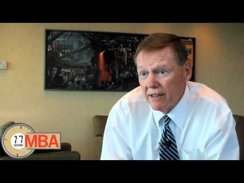 Alan Mulally: C-Suite Wisdom