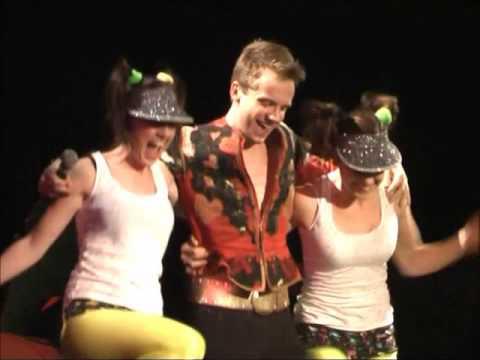 Teatr 13. Piosenki